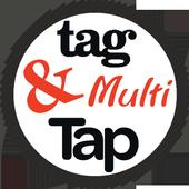 Tag&Tap Multi icon
