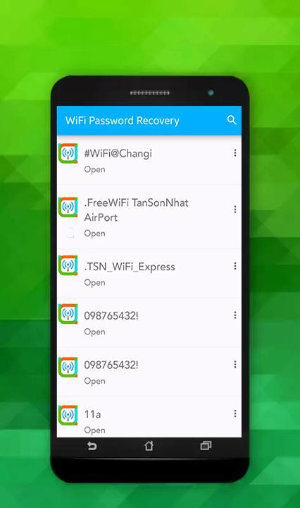 Descobrir Senha Wifi Para Android Apk Baixar