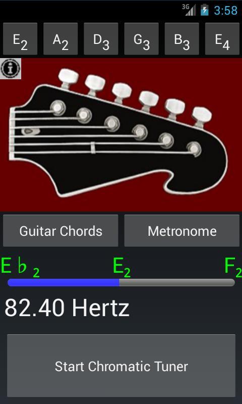Guitar Tuner N Guitar Chords Apk Download Free Video Players