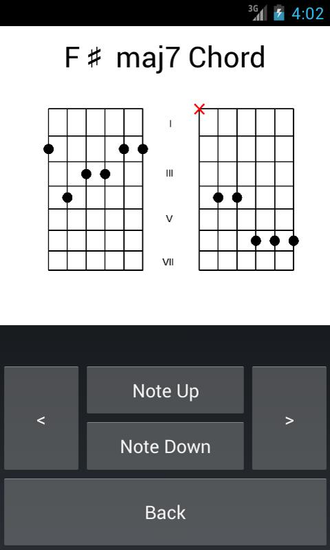 guitar tuner n guitar chords for android apk download