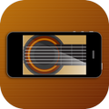 Guitar on Touch Screen Mobile to Play