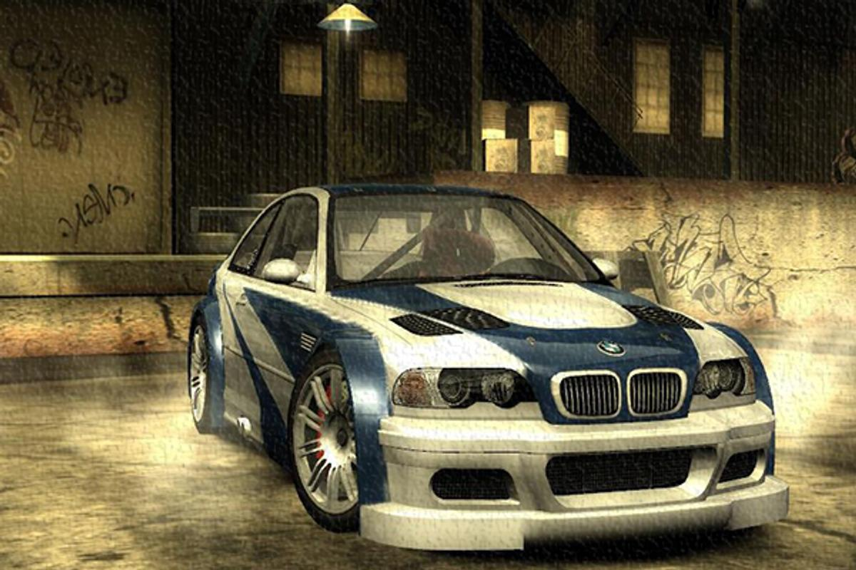 Nfs Most Wanted Free Hd Wallpaper For Android Apk Download
