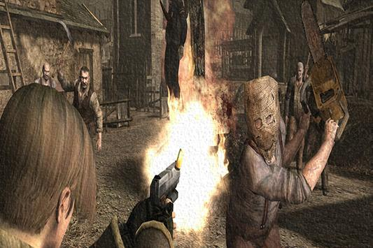 Download Resident Evil 4 Free Hd Wallpaper Apk For Android