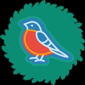 Gujarat Bird Helpline Number icon