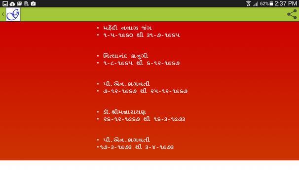 GujaratiGKJ apk screenshot