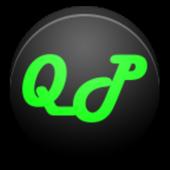 Quadpaddle icon