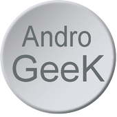 AndroidNerd Tutorials icon