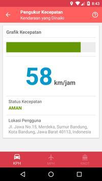 Ukur Kecepatan screenshot 3