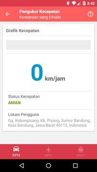 Ukur Kecepatan screenshot 2