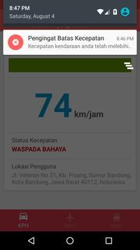 Ukur Kecepatan screenshot 7