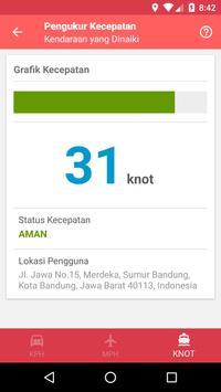 Ukur Kecepatan screenshot 5