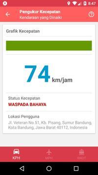 Ukur Kecepatan screenshot 6