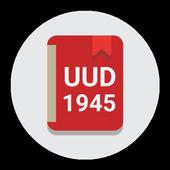 Pancasila dan UUD 1945 icon