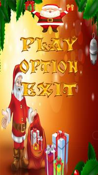 Christmas Gifts Game ! poster