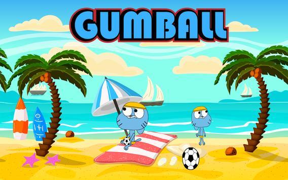 Gumball screenshot 2
