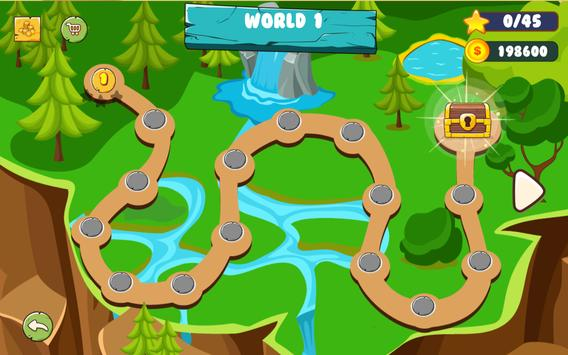 Gumball Amazing Adventure World 2018 screenshot 4