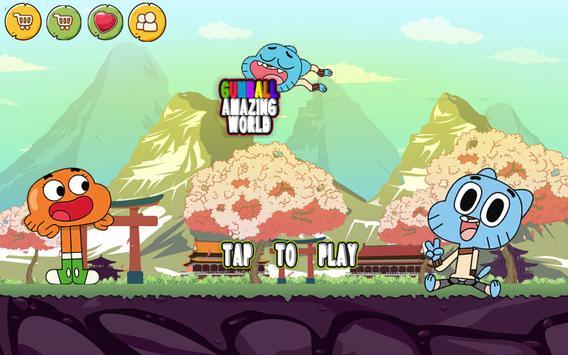 Gumball Amazing Adventure World 2018 screenshot 6