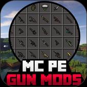 GUN MODS FOR MEPE icon