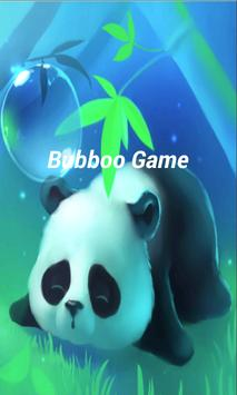 Bubboo Game poster