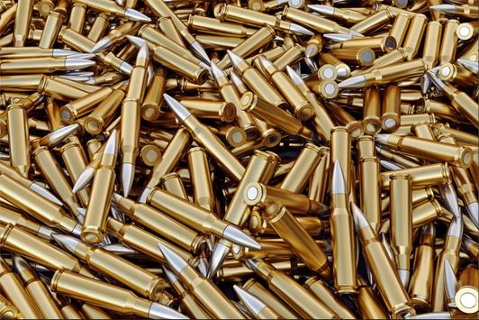 Gun Sounds apk screenshot