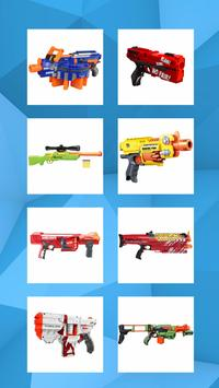 Toy Guns Nerf screenshot 5