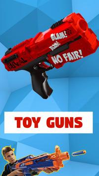 Toy Guns Nerf screenshot 6