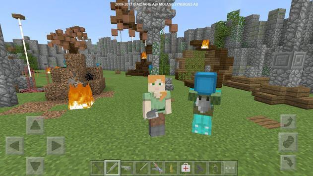 Mod for MCPE Vladu11's Guns screenshot 6
