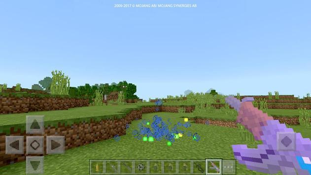 Mod for MCPE Vladu11's Guns screenshot 16