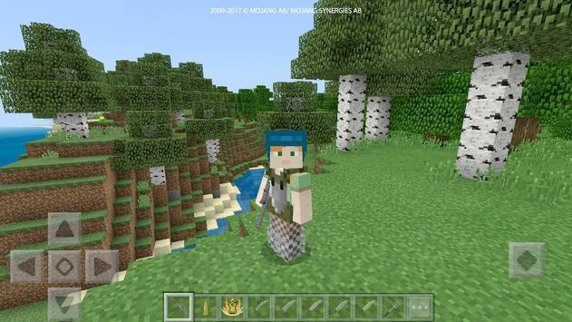 Mod for MCPE Vladu11's Guns screenshot 3