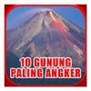Gunung Paling Angker Indonesia icon