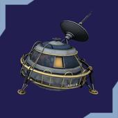Lost Lander icon