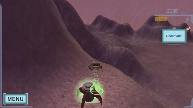 Lost Lander apk screenshot