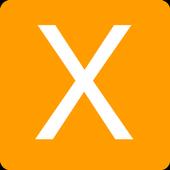 XFAFA - Text encryption icon