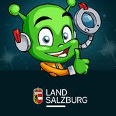 City Caching Salzburg icon