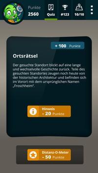 City Caching Salzburg screenshot 2