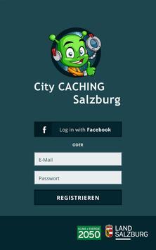 City Caching Salzburg screenshot 3