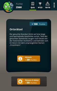 City Caching Salzburg screenshot 5