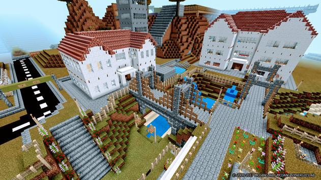 Map Army Base For Minecraft PE Für Android APK Herunterladen - Kostenlose maps fur minecraft