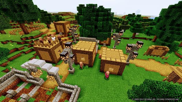 Map Halloween's Adventures for Minecraft screenshot 7