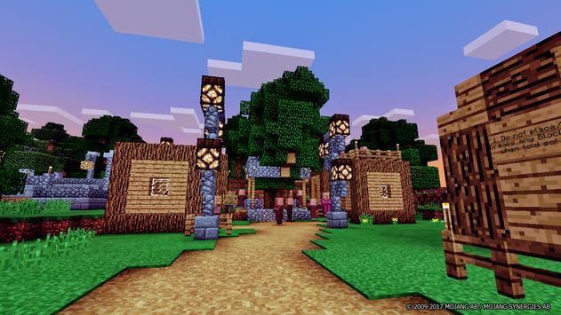 Map Halloween's Adventures for Minecraft screenshot 12