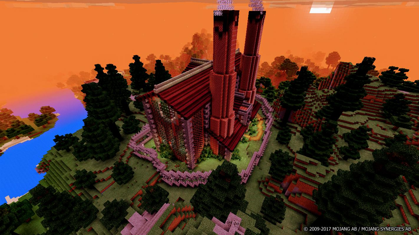 minecraft map sky factory 2 download