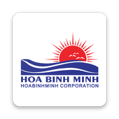 HoaBinhMinhDMS icon