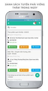 MobiWork.DMS screenshot 1