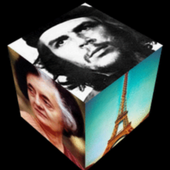 Jigsaw Puzzles to Puzzle U (Advanced 3D Jigsaw) icon
