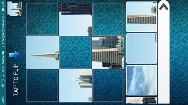 Jigsaw Puzzles to Puzzle U (Advanced 3D Jigsaw) screenshot 14