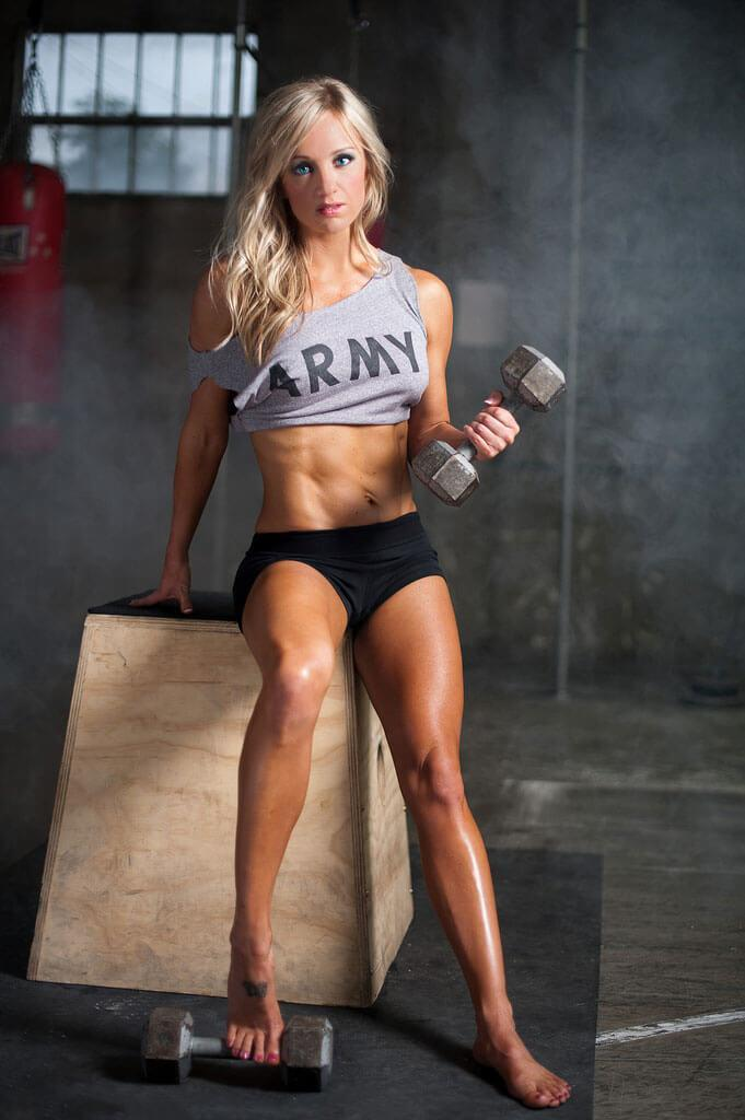 Hot Sexy Gym Girl Wallpaper For Android Apk Download