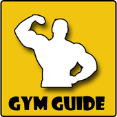 Simple Gym Guide -Easy Workout icon