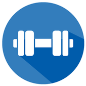 Grow Your Muscles(GYM) icon