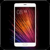 Theme - Xiaomi Redmi Pro | Redmi Note 4 icon