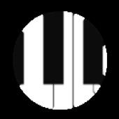 miniPaino icon